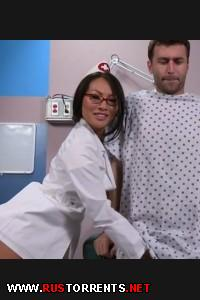 ����� � �������� �������� � ���� ����������� �������� | Asa Akira - On The Air