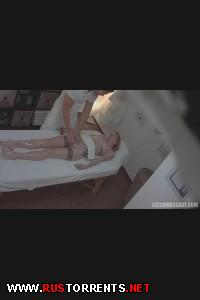 Массаж татуированной бабёнки | [CzechMassage.com / Czechav.com] Massage 73 (10-05-2014)
