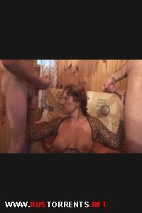 Взрослую бабу дерут во все её дыры!!!  | [LaFRANCEaPoil.com] Gaelle (The complete hoe)