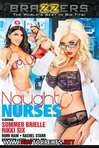 Непослушные Медсестры   Naughty Nurses
