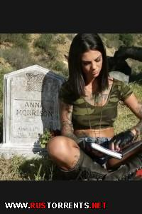 ����������� ��������� �� ������� ����� | Bonnie Rotten - Sisters of Anarchy - Appetite for Destruction