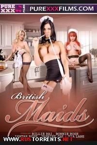 Британские Горничные   British Maids