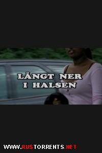 Швецкие  развлечения | Langt Ner I Halsen