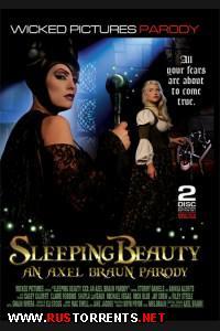 Спящая Красавица - Порно Пародия | Sleeping Beauty XXX: An Axel Braun Parody