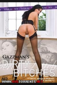 Похотливые Сучки | Dirty Bitches