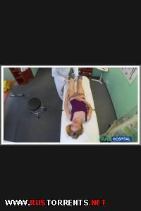 Врач облапал девушку и хорошенько трахнул | [FakeHospital.com] Gina M - FakeHospital E56: Doctors trusty cock ignores the language barrier and makes sexy russian scream with pleasure (26.06.2014 г.)