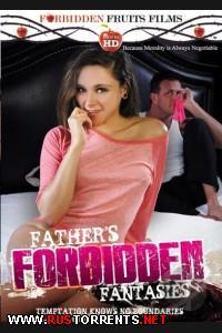 Запретные Отцовские Фантазии | Father's Forbidden Fantasies