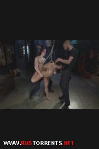 Сексуальная азиатская шлюха-рабыня | [FuckedandBound.com] Mia Li (Sexy Asian Slut Gets Dicked Down / 04-07-2014)