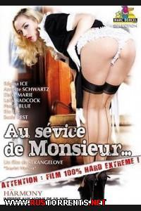 Женщина Скарлетт | Scarlet Women / Au Sevice de Monsieur