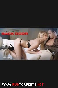 ����� � ������� ���� | Come In My Back Door