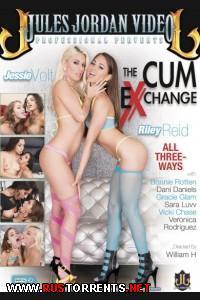 Обмен Спермой   The Cum Exchange