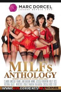 Сборная Мамочек   MILFs Anthology