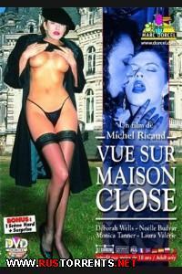 Новенькая В Публичном Доме   Vue Sur Maison Close
