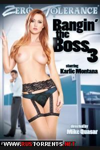 Трахая Босса 3 | Bangin The Boss 3
