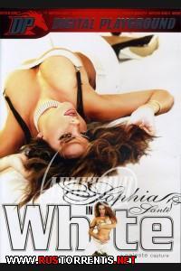 София Санти в белом (HD Video) | Sophia Santi In White