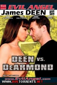 Dean против DeArmond | Dean Vs DeArmond