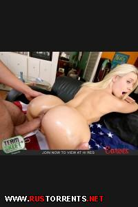 ����������� ���� �������  | [TeenCurves.com / TeamSkeet.com] Anikka Albrite (Allegiance To That Ass / 25-07-2014)