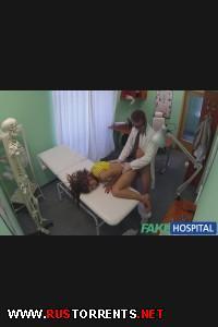������ ������� ����� ��������� � ����! | [FakeHospital.com] Susan (E62)