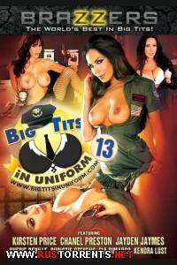 Большие Сиськи В Униформе 13   Big Tits In Uniform 13
