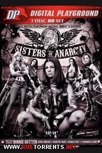 Сёстры Анархии | Sisters Of Anarchy
