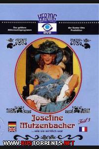 Постер:Жозефина Мутцебахер - Как это было 3