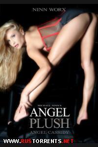 Плюшевый Ангел | Angel Plush