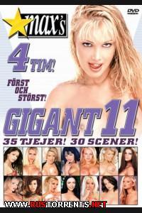 Гигант 11 | Gigant 11