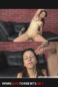 Ƹ����� ������������ ���� ��������� ������! | [LatinaAbuse.com] Carmen Ross (27-06-2014)