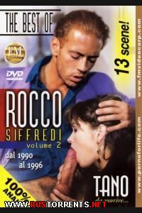 Лучшее от Rocco Siffredi 2 | The Best Of Rocco Siffredi 2