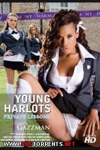 Частные Уроки Молодых Проституток | Young Harlots Private Lessons