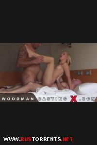 Жёсткий кастинг во все дыры латышской шлюшки! | [WoodmanCastingX.com] Airita Smiley (Casting + Hard / 09.08.2014)