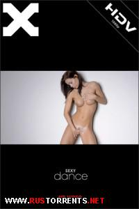 Постер:X-Art - Marie - Сексуальный танец