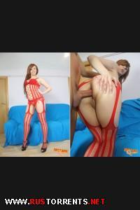 Сексуальная Бьянка Реза | [FirstAnalQuest.com] Bianca Resa - Sexy Bianca Resa (228 / 19.01.14)