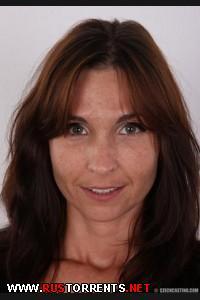 40-летняя тётка проходит порно-пробы! | [CzechCasting.com / Czechav.com] Vendula (1411 / 19-08-2014)
