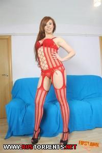 Сексуальная Бьянка Реза   [FirstAnalQuest.com] Bianca Resa - Sexy Bianca Resa (228 / 19.01.14)