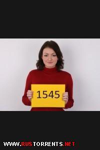 20-ти летняя девушка отсасывает на кастинге!   [CzechCasting.com / Czechav.com] Nela (1545 / 20-08-2014)