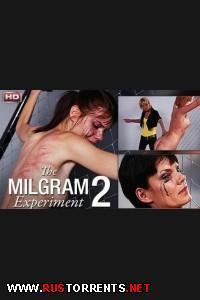 Эксперимент Милгрэма 2 | The Milgram Experiment 2