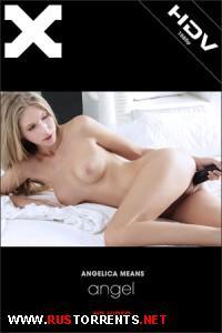 X-Art.com - Angelica - Анжелика Означает