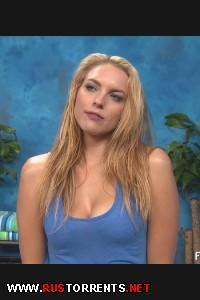 Молодую красотку жёстко дерут на массаже! | [FuckedHard18.com] Cosmia Dunkin (23-08-2014)