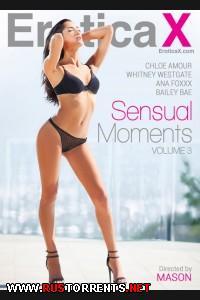 Чувственные Моменты 3 | Sensual Moments 3