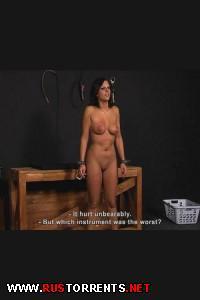 Кастинг на роль рабыни-мазохистки | [EP-Casting.com] Amina (10-11-2011)