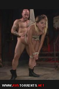 ����������� ���� � �������! | [FuckedandBound.com] Liv Aguilera (Full Throttle Fucking and Torment / 29-08-2014)