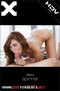 X-Art.com - Arianna - Она Заводная | X-Art.com - Arianna - She's A Spinner