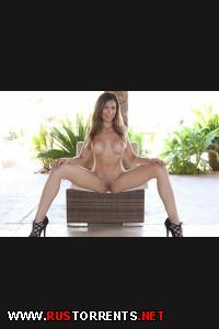 ����� �� ���� � �����������! | [PureMature.com] Heather Vahn (Home for Lunch / 16-08-2014)