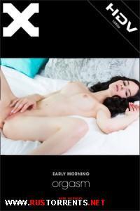 X-Art.com - Jenna - Оргазм Ранним Утром | X-Art.com - Jenna - Early Morning Orgasm