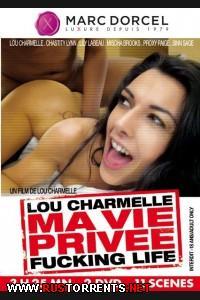 Лу Шармель моя частная затраханная жизнь | Lou Charmelle Ma vie privee fucking life