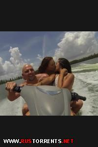 ������������ ��������� �� ������ | Teens Ride the Party Boat