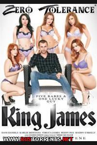 Король Джеймс | King James