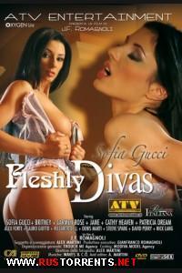 Чувственный Дивы | Fleshly Divas