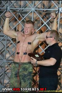 ����� �������� ���-������� ������� | [RusCapturedBoys.com] Captured Solder Nikolai, Part II (16-09-2014)